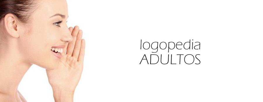 Logopedia Adultos (Voz)