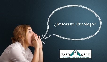 Psicología PASOAPASO