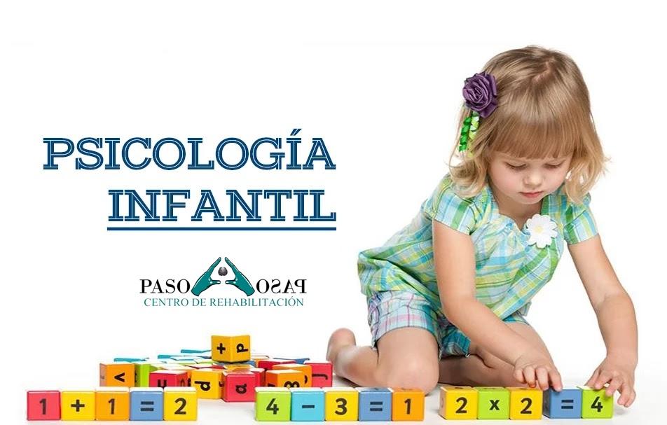 Expertos en Psicología Infantil